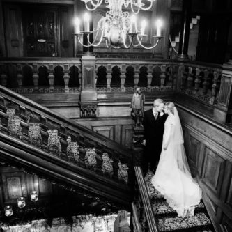 Two Temple Place Wedding Photographer